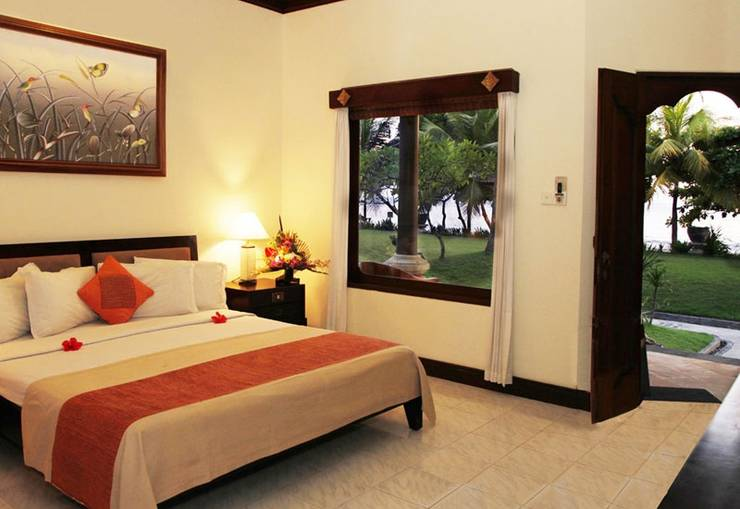 Puri Bagus Candidasa Bali - Deluxe Sea View