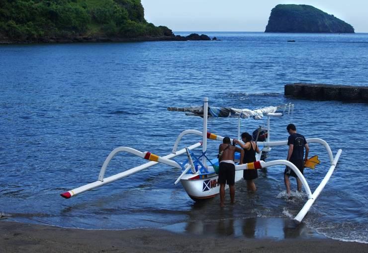 Puri Bagus Candidasa Bali - Snorkeling