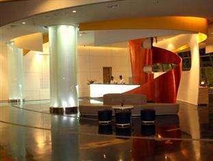 HARRIS Hotel Bandung -