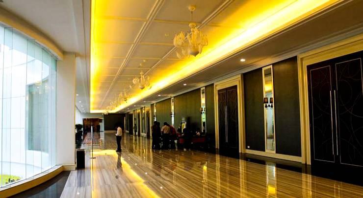 HARRIS Hotel Bandung - Lobi