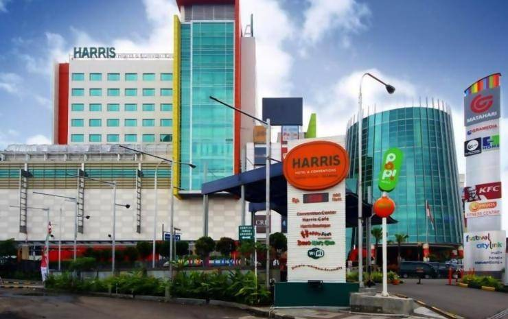 HARRIS Hotel Bandung -  Appv