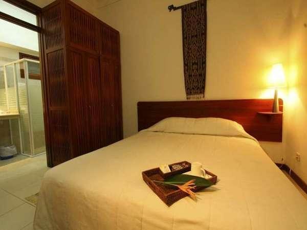 Rungan Sari Resort Palangkaraya - Single