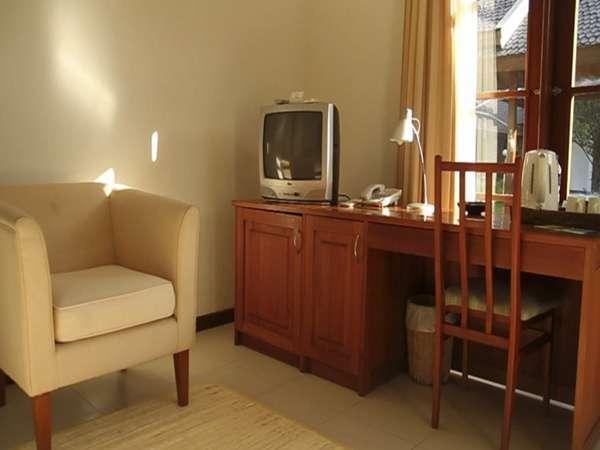 Rungan Sari Resort Palangkaraya - Fasilitas Kamar