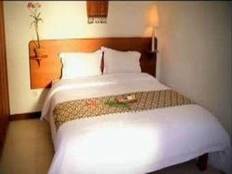 Rungan Sari Resort Palangkaraya - Double