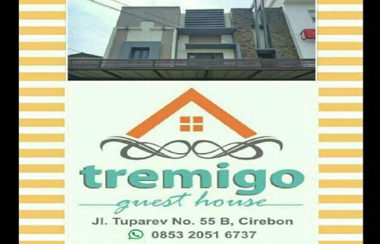 Harga Hotel Tremigo Guest House (Cirebon)