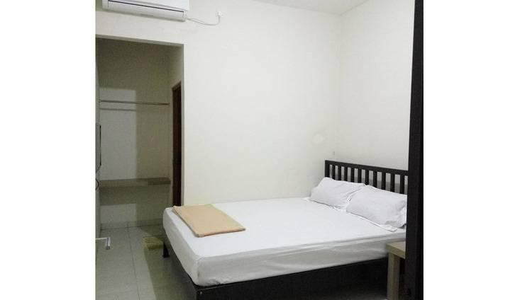 Tremigo Guest House Cirebon - Kamar