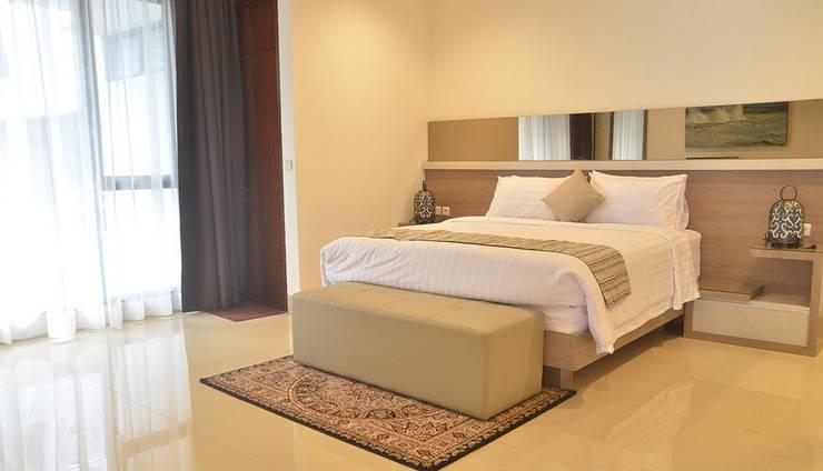 6 BR Pool Villa Dago Hill View Bandung - pic8