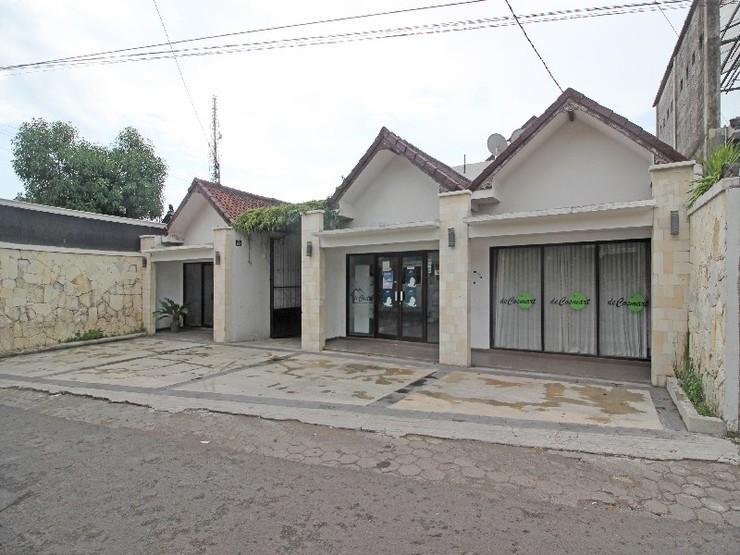 RedDoorz near Jogja City Mall Yogyakarta - Exterior