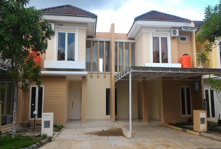 D'Home Guesthouse Samarinda - Exterior