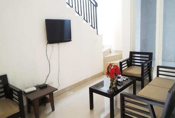 D'Home Guesthouse Samarinda - Interior