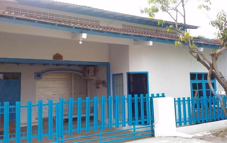 Alex House Semarang Semarang - Exterior
