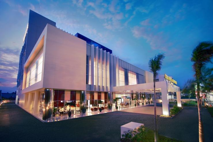 Atria Hotel Malang - Featured Image