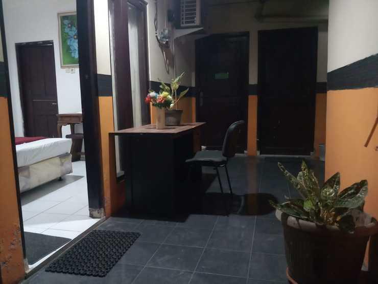 Kos VIP Josh Yogyakarta - Appearance