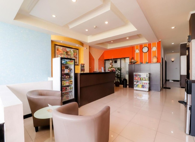 Wisma Banda Makassar - Lobby