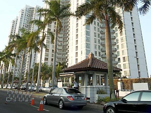 The Residences at Puri Casablanca Jakarta -