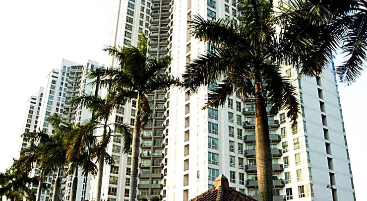 The Residences at Puri Casablanca Jakarta -