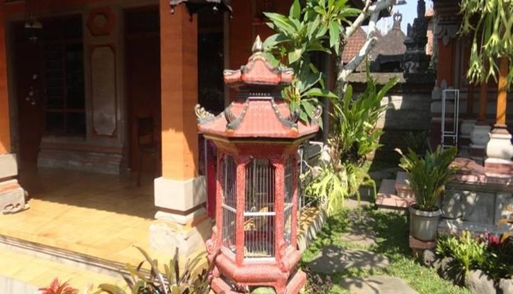 Mandala Bungalows Bali - Eksterior