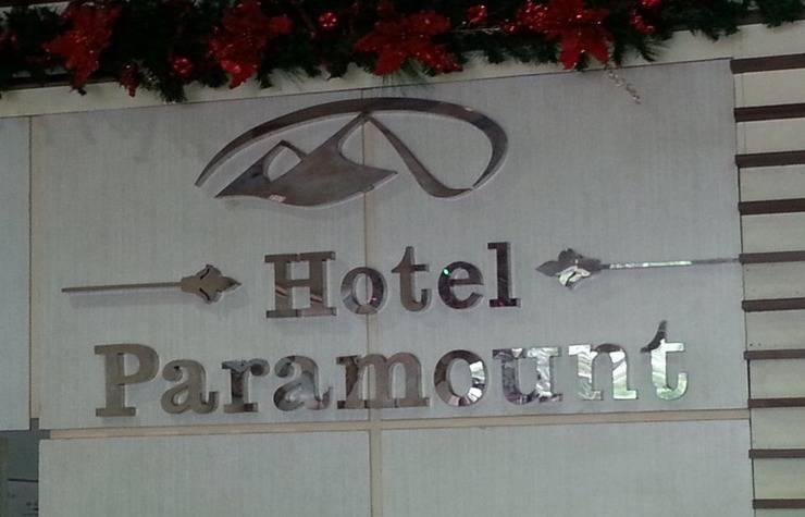 Hotel Paramount Makassar Makassar - Hotel Paramount