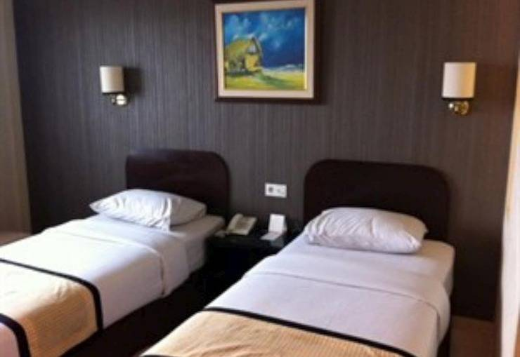Hotel Nyland Pasteur - Superior Twin