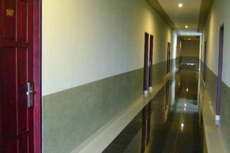 M-one Hotel Bogor - Koridor