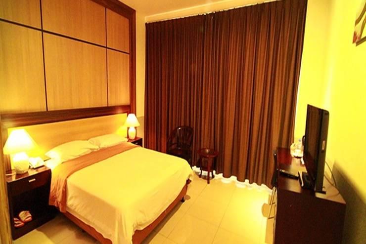 M-one Hotel Bogor - Kamar Superior
