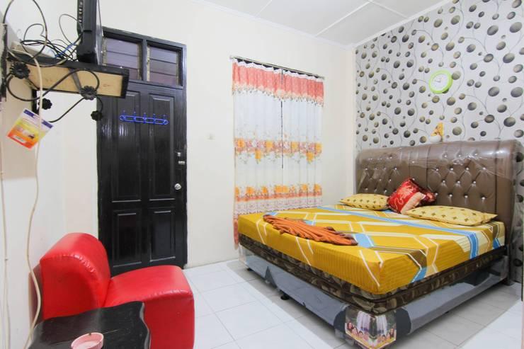 Hotel Halim Perdana Medan - Room