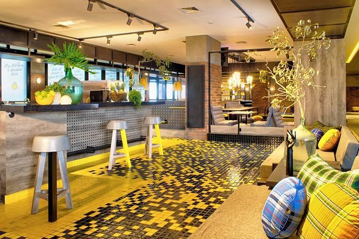 Rooms Inc Hotel Semarang - Grab and Go