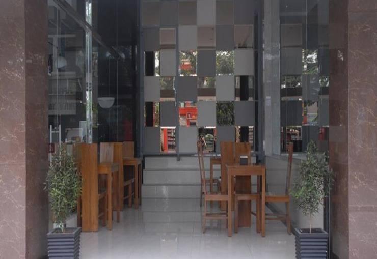 Orinko City Medan - Interior