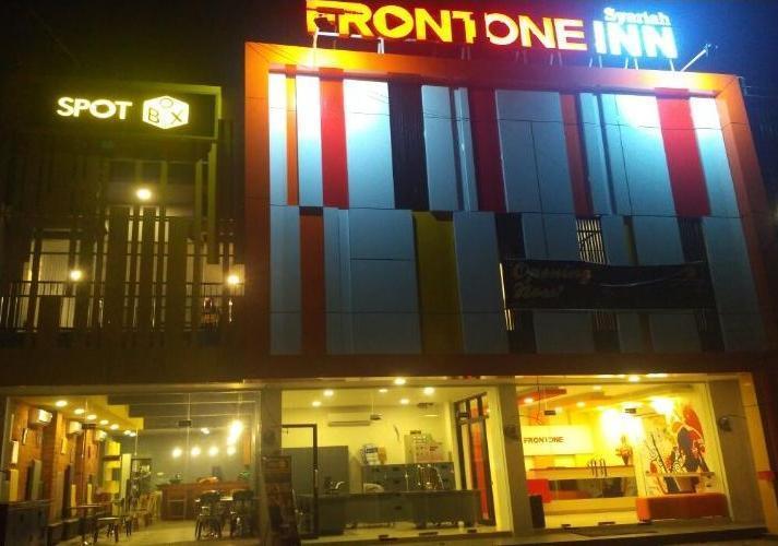Review Hotel Front One Inn Syariah Jombang (Jombang)