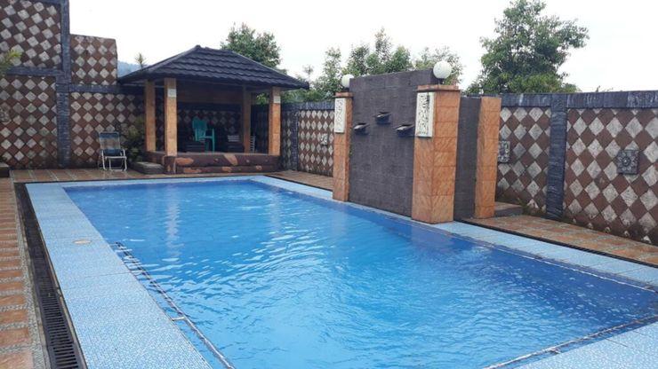 Villa Faher Bogor - Facilities