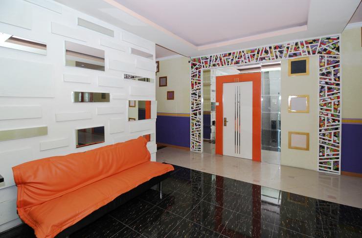 Airy Gubeng Bangka 15 Surabaya - Lobby
