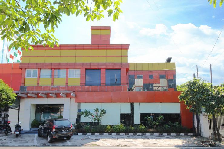 Airy Gubeng Bangka 15 Surabaya - Exterior