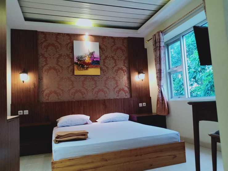 Grand Sakinah Syariah Cilincing Jakarta - Kamar VIP