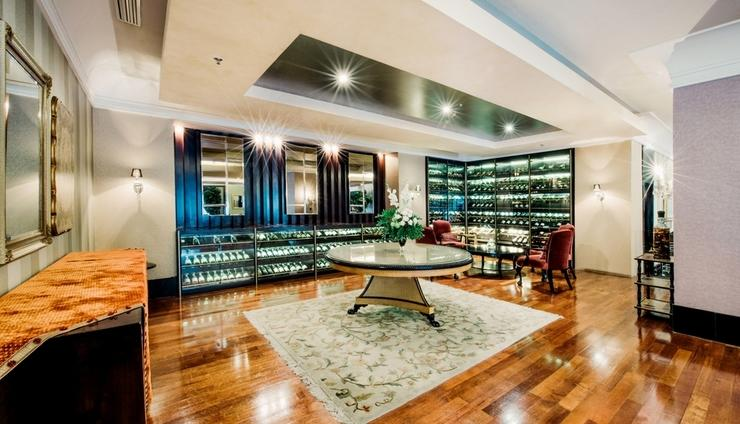 The Papandayan Hotel  Bandung - Cantigi Wine & Dine