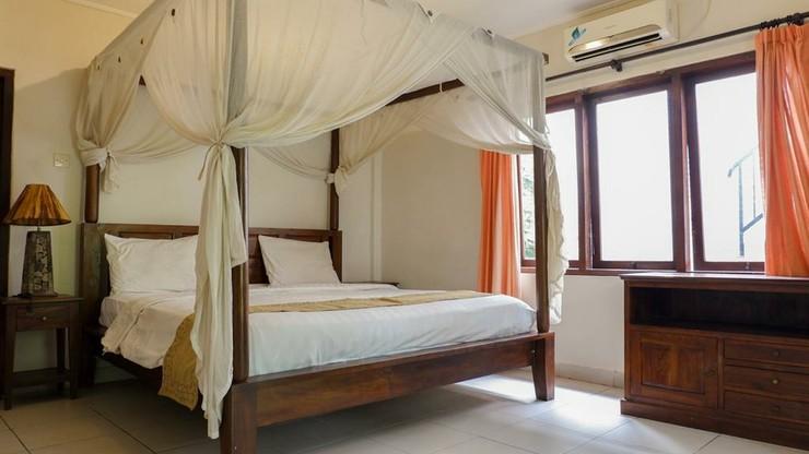 Puri Panca Jaya Hotel Bali - interior