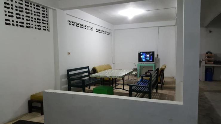 The Basic Yogya Yogyakarta - Facilities