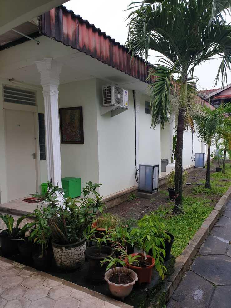 The Basic Yogya Yogyakarta - NEW