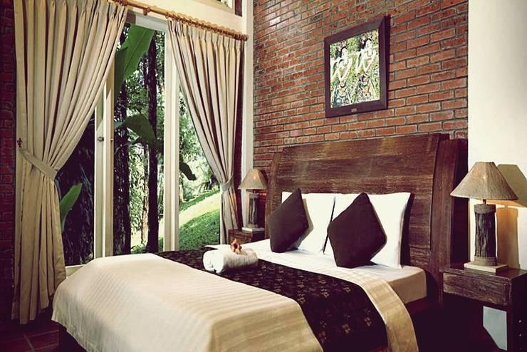 Villa Puncak by Plataran Bogor - Grand Narendra