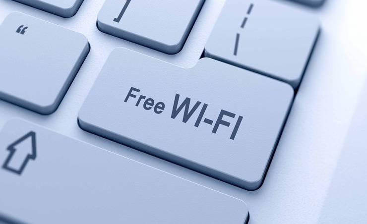 RedDoorz @Lippo Cikarang Jakarta - Akses WiFi