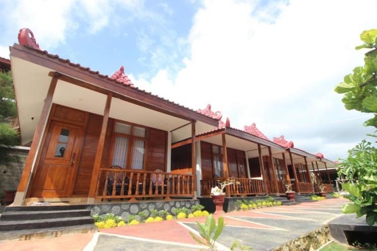 The Royal Joglo Yogyakarta - Exterior