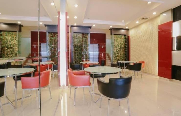 Hotel Pengayoman Makassar - Lobi