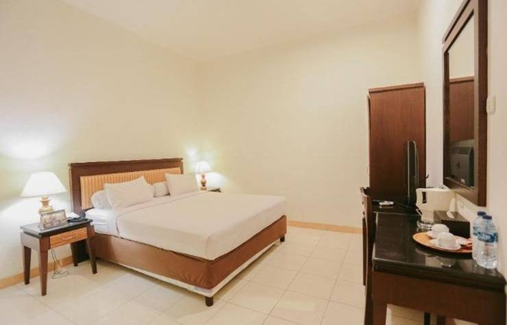 Hotel Pengayoman Makassar - Kamar Superior