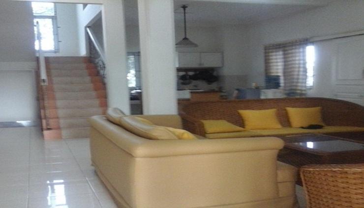 Villa Alfa Rio Grande Subang - Interior