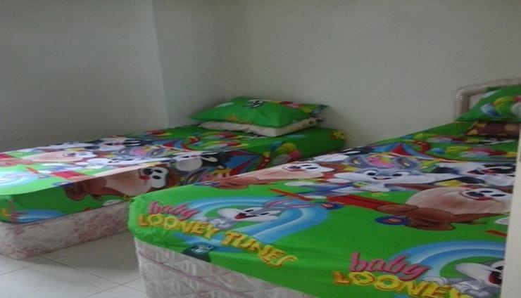 Villa Alfa Rio Grande Subang - Room