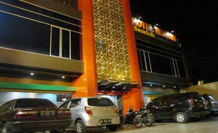 Tarif Hotel Grand Transit Hotel Syariah (Medan)