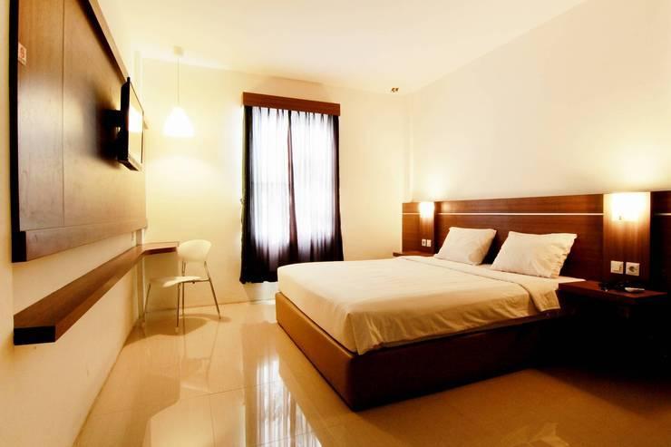 Hotel Alzara Syariah Yogyakarta - Double