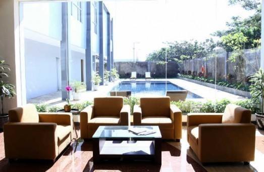 Solaris Hotel Malang - Around