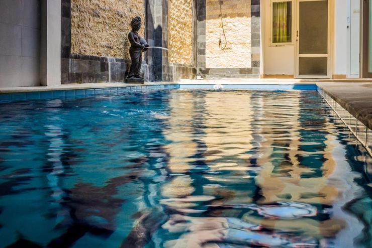 Donata House Bali - Pool