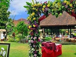 Inna Bali Hotel Bali - Acara pernikahan