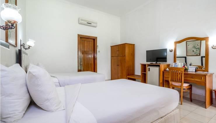 Inna Bali Hotel Bali - Kamar Twin